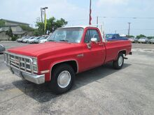 1984_GMC_Pickup__ Killeen TX