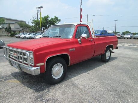 1984 GMC Pickup  Killeen TX