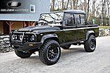 1984 Land Rover Defender 110 Crew Cab Pick Up Conshohocken PA