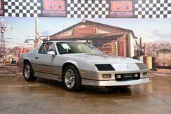 1985_Chevrolet_Camaro_Z28 Sport_ Bristol PA