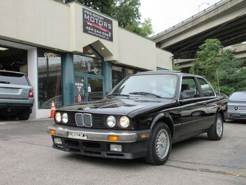 BMW 325 E 1986
