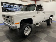 1986_Chevrolet_K30 Scottsdale, 4x4, Cold A/C, 454 V8, Restored__ Houston TX
