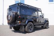 1986 Land Rover Defender D110 Arkonik Lodi NJ
