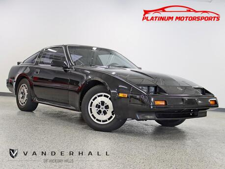 1986_Nissan_300ZX_2 Owner T Tops_ Hickory Hills IL