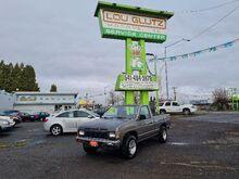 1986_Nissan_Pickup__ Eugene OR