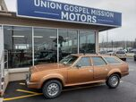 1987 AMC Eagle Base