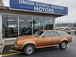 1987_AMC_Eagle_Base_ Spokane Valley WA