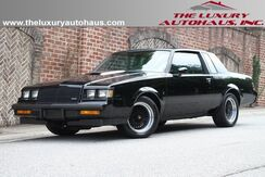 1987_Buick_Regal_W-E4 Turbo-T_ Atlanta GA
