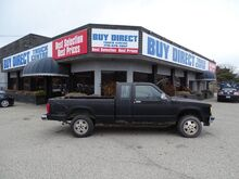 1987_Chevrolet_S-10_Manual Transmission, Low KM's for Year, Good Condition_ Kelowna BC