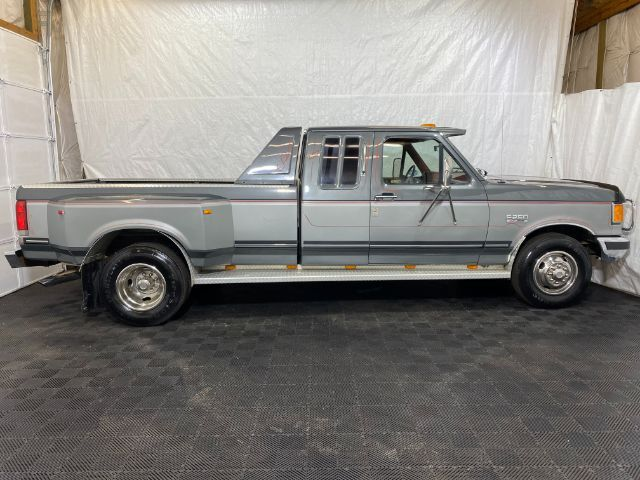 1987 Ford F-250 SuperCab 2WD Middletown OH