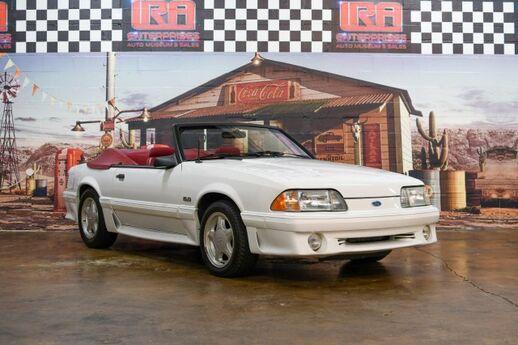 1987 Ford Mustang GT Bristol PA