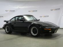 1987_Porsche_911 Turbo__ Houston TX