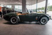 1988 AC Mark IV Cobra  Highland Park IL