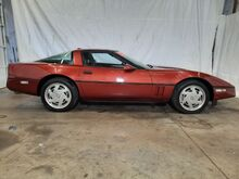 1988_Chevrolet_Corvette_Coupe_ Middletown OH