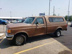 1988_Ford_F-150 (Needs Work)_Reg. Cab Short Bed 4WD_ Spokane Valley WA