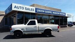 1988_Ford_F150 - MECHANIC SPECIAL_Truck_ Spokane Valley WA