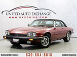 1988 Jaguar XJS SC HE - Extra Clean - Investment Opportunity - 30 Year Anniversary