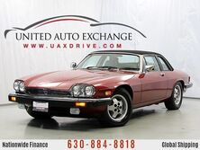 Jaguar XJS SC HE - Extra Clean - Investment Opportunity - 30 Year Anniversary Addison IL
