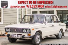 1988 Lada VAZ 2106 1300 SL