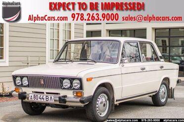 1988_Lada_VAZ 2106_1300 SL_ Boxborough MA