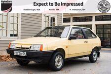 1988 Lada VAZ 2108 Samara