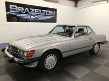 1988_Mercedes-Benz_560SL_One Owner in Houston_ Houston TX