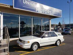 1988_Nissan_Maxima_GXE (auto)_ Spokane Valley WA