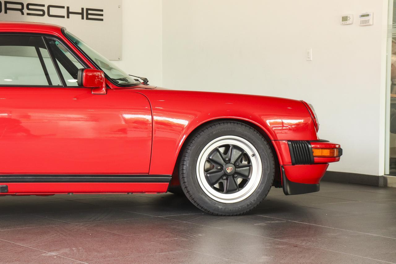 1988 Porsche 911 Carrera Club Sport Colorado Springs CO