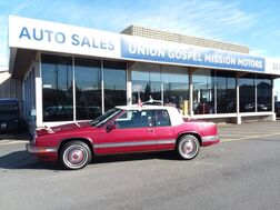 1989_Cadillac_Eldorado_Coupe_ Spokane Valley WA