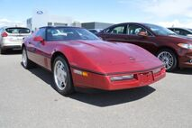 1989 Chevrolet Corvette  Grand Junction CO