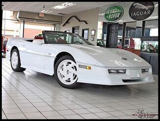 1989_Chevrolet_Corvette__ Villa Park IL