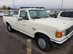 1989_Ford_F-150 (Needs Work)_S Reg. Cab Short Bed 2WD_ Spokane Valley WA