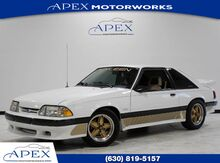 1989_Ford_Mustang_Saleen #141_ Burr Ridge IL