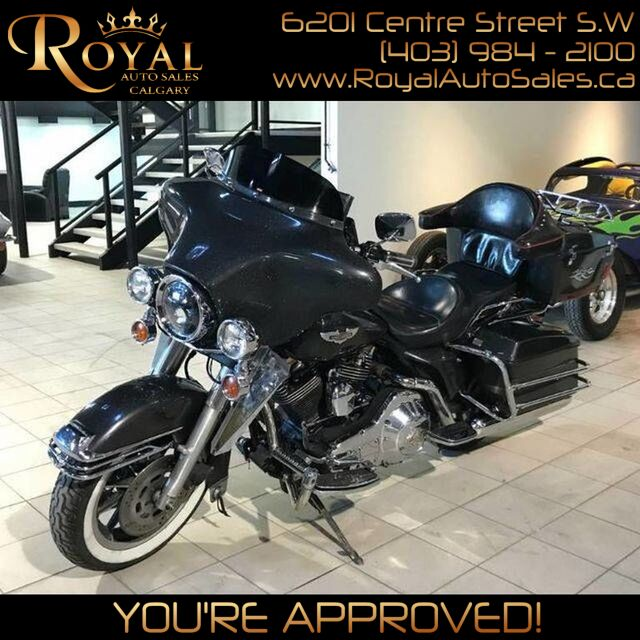 1989 Harley Davidson Ultra Glide *PRICE REDUCED* Calgary AB