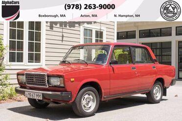 1989_Lada_VAZ 2107_1500 L_ Boxborough MA