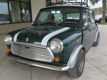 1989_MINI_COOPER_Mayfair_ Newport NC