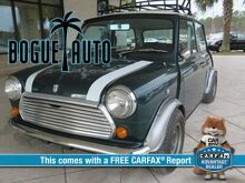 1989_Mini Cooper_Mayfair__ Newport NC