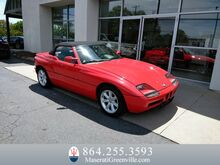 1989_bmw_Z1__ Greenville SC