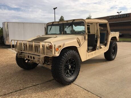 1990 AM General Humvee  Tupelo MS