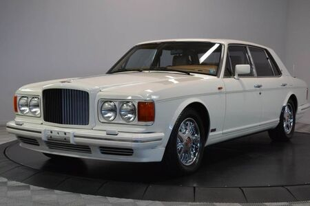 Bentley Turbo-R Saloon 1990