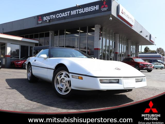 1990 Chevrolet Corvette  Cerritos CA