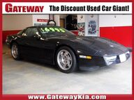 1990 Chevrolet Corvette  North Brunswick NJ