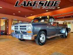 1990_Dodge_D350_Reg. Cab 8-ft. Bed 2WD_ Colorado Springs CO