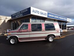 1990_Ford_Econoline_E150_ Spokane Valley WA