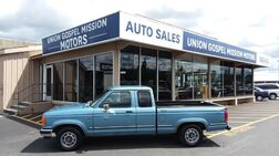 1990_Ford_Ranger_SuperCab 2WD_ Spokane Valley WA