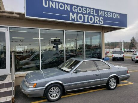 1990 Infiniti M30 Coupe Spokane Valley WA