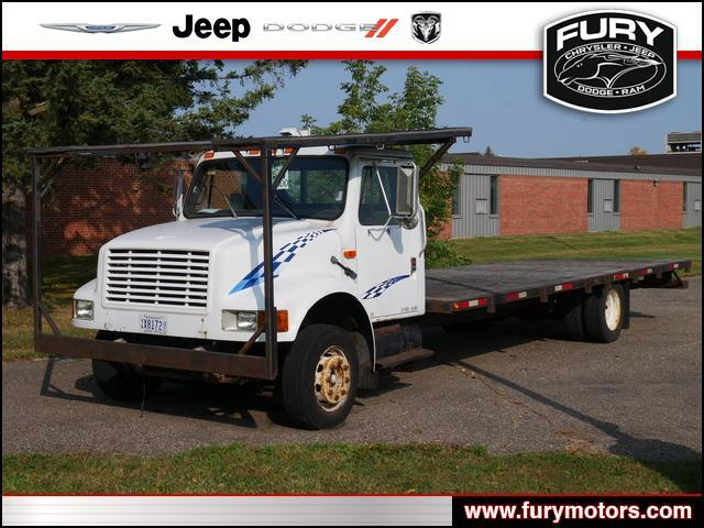 1990 International 4000 4600 Lake Elmo MN