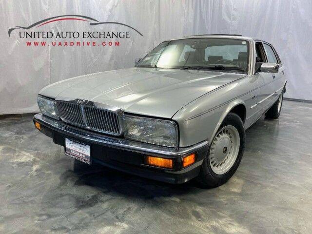 1990 Jaguar XJ Sovereign Addison IL