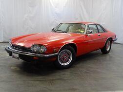 1990_Jaguar_XJS_Rouge_ Addison IL