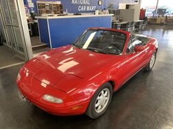 1990_Mazda_MX-5 Miata_Convertible 5-Speed_ Cleveland OH